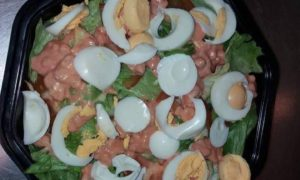 salade planet pizza
